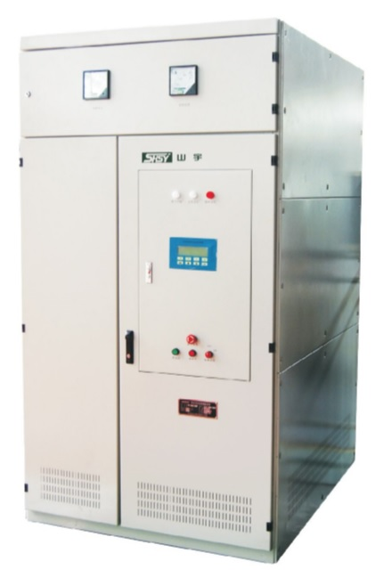 medium voltage soft starter